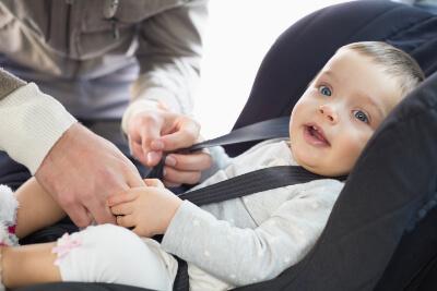 Dětské autosedačky
