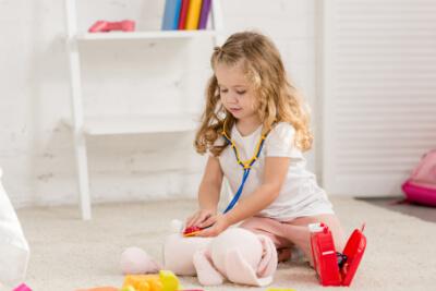 Jak vybrat hračku