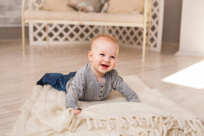 Oblečení a boty pro malé i větší děti