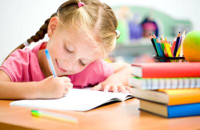 Školní i výtvarné potřeby