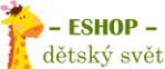 Eshop-DětskýSvět.cz
