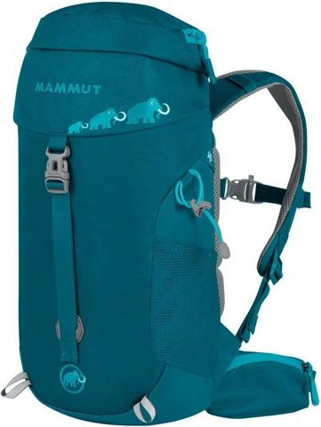 Mammut First Trion 12 Imperial-Inferno - 12 l - obrázek 4