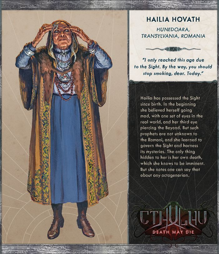 Cool Mini Or Not Cthulhu: Death May Die - Season 2 Expansion - obrázek 11