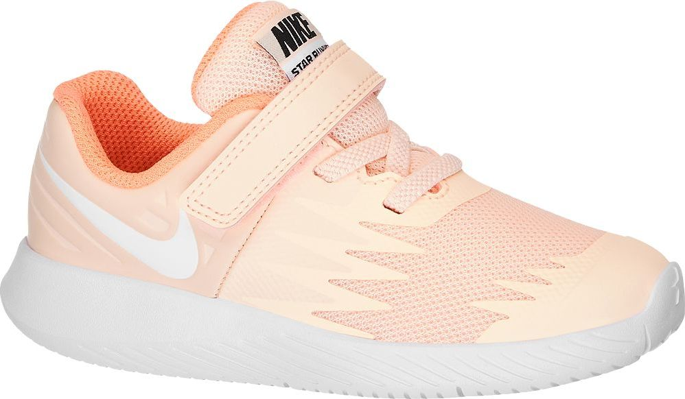 finalizando Especialista Meandro  Deichmann - NIKE Světle oranžové dětské tenisky na suchý zip Nike Star  Runner 22 světle oranžová | Bembo.cz