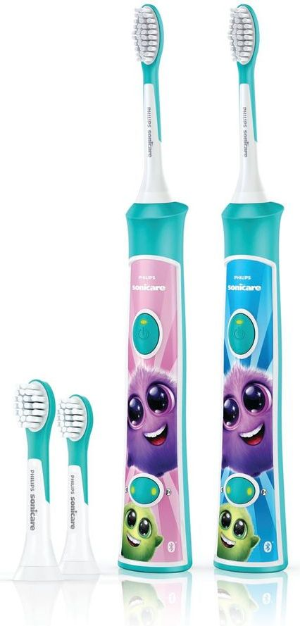 Philips Sonicare for Kids HX6322/04 DUO PACK - obrázek 1